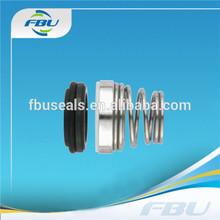 ROTEN UNITEN 3 /VULCAN 13.DN mechanical seal replacement