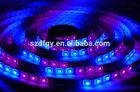 SMD 5050 RGB led strip waterproof IP68, 300LEDs/5M/Roll