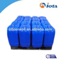 IOTA Amino silicone oil for soft fabric finishing agents