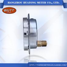 Quality OEM mini pressure gauge