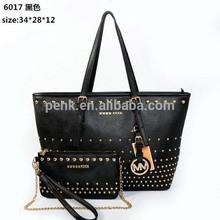 2014 Fashion M.K Handbags Women Brand Name Designer Leather M/K Bags