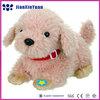 promotional toy cute dog toys plush toys appa plush toys
