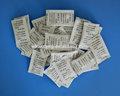 Haute l'absorptivité gel de silice déshydratant produit alimentaire