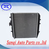 ford auto body parts aluminum radiator for FORD EXPLORER