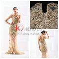 Moda elegante venta al por mayor trajes de novia asiático de novia para la nueva llegada vestido de noche