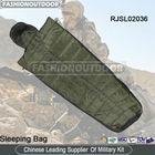 Military Army sleeping sack Climbing Fleabag Portable sleeping bag