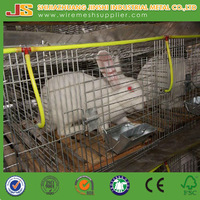 high quality portable rabbit cage / rabbit cages uk (20 years factory real factory)
