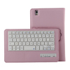 Stylish Detachable Flip Stand Leather Bluetooth Keyboard Case for Samsung Galaxy Tab Pro 8.4 T320