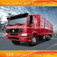 food truck for sale- 8X4 CARGO crane TRUCK ,howo trucks for sale in algeria