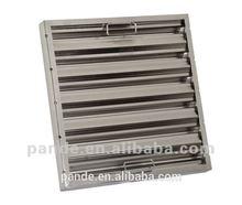 guangzhou prodotti di cappa cucina ventilatore di scarico del filtro