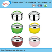 Beautiful Stainless Steel Heat Preservation Lunch Box