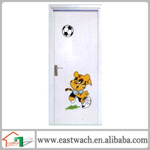 Long life swing doll house door wholesale