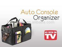 AS SEEN ON TV Car Organizer Bag Organizer Auto Console Organizer
