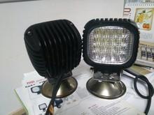HOT SALE!!! china manufacturer CREE 60W LED Work Light,ip68 cree leds work light 48w cree led work light off road 12v 24v