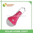 Good quality 6W mini solar panel 3W led solar for house