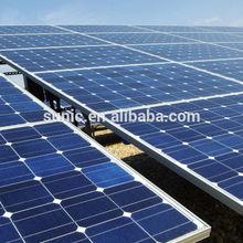 wholesale 200MW solar panel Production Line 6 volt solar panel manufacturing machines