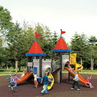 Alibaba china useful wooden playground equipment plans