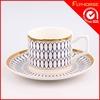New Bulk Ceramic Tea Cup And Saucer Wholesale