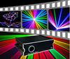 1W RGB laser light price led car door logo laser projector light laser light show equipment for sale
