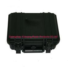 ABS waterproof hard plastic ammo case