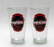 beer pint glass glass tumbler glassware