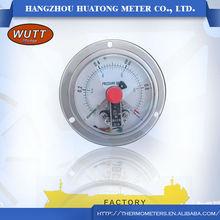 High Quality Factory Price tire valve stem pressure gauge