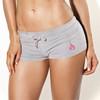 Customized High Quality Women Tight Gym Shorts Sport Shorts