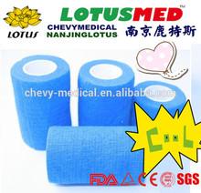 Lotusmed Health Care Cohesive Bandage Wholesale