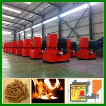 High efficiency Wood Palm Pine Waste Wood Pellet Making Machine