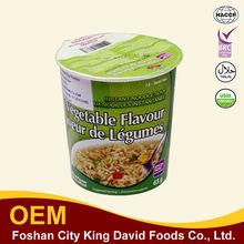 85G Fried Indomie Vegetarian Instant Noodles