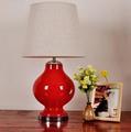 design semplice lampada da tavolo classica luce su tavolo da cocktail