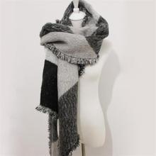 2015 New ladies modern scarf shawl, keep warm winter scarf women