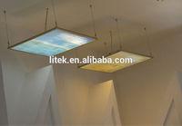 new 600*600mm blue sky Modern LED panel office lighting
