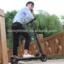 Sunnytimes folding mini electric kick scooter