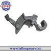 casting alloy steel golf cart parts wholesale