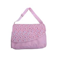 Wholesale baby diaper bag organizer,hot selling factory price crib diaper bag