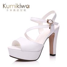 Factory Cheap Promotional High Heel Sandals