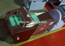 Automatic patato cutting machine