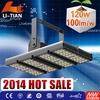 High Luminous 120lm/w cree meanwell 30w-300w rgb led floodlight sensor for tunnel lighting