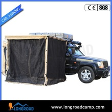 Camping trailer hot sale high quality carton sleeping awningfor kids