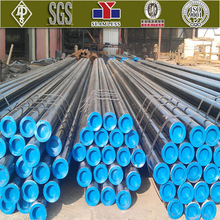 alibaba steel tube for decorative iron balconies