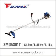 ZMG4301T 43cc low emission bike handle brush cutter - honda generator prices