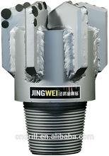 Type Drag Bit, PDC drag bits for oil drilling, Oil drill equipment