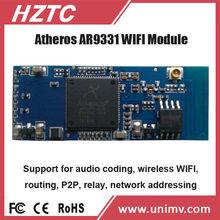 wifi x10 plc h.264 cmos ip wifi camera module TC-AR17SK,gps ethernet module