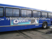 P7.62 led message / advertising led display sign for bus,taxi,car,truck