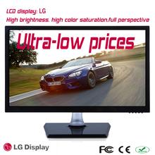 """20.1'' 21.5'' 23'' 15"""" lcd monitor"""