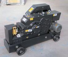 GQ40 series CNC construction machine steel y81/t-1250 hydraulic rebar press machine model for