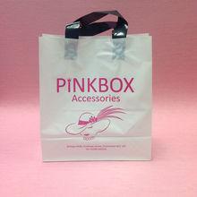 Promotional Plastic Eco Environment Flexiloop Carrier/Flexiloop Bag