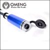 Fashionable bicycle mini pump/ mountain bike tyre inflator air mini pump