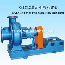 Paper pulp pump a4 paper making machine